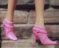 Booties/Ankle Shoes